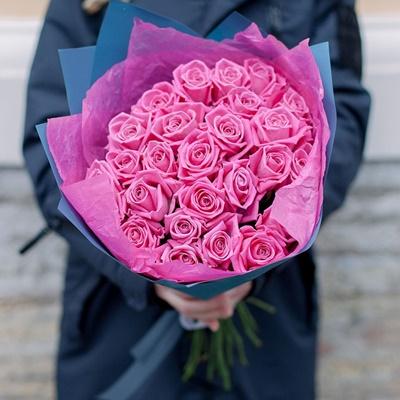 Доставка розы для Москва