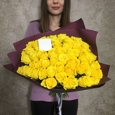 Rose delivery in Russia Moscow