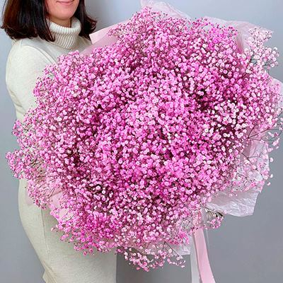Flowers delivery to Saint Petersburg