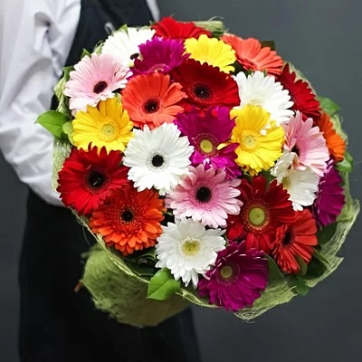 Flowers delivery for St Petersburg