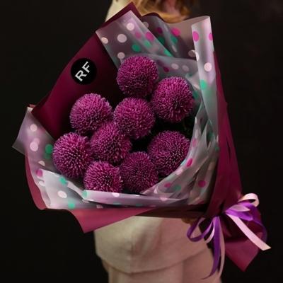 Luxury flowers Russia