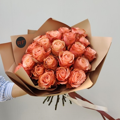 Peony delivery Russia